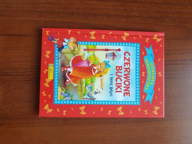 Książeczka książka dla dzieci