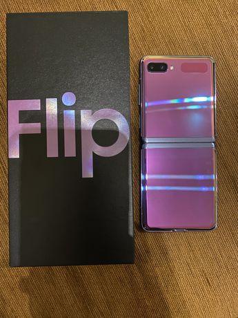 Samsung galaxy Z flip 256gb 8ram impecavel
