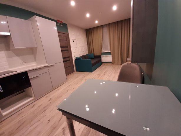 аренда 1 комнатной квартиры в парке феофания Голосеево своя