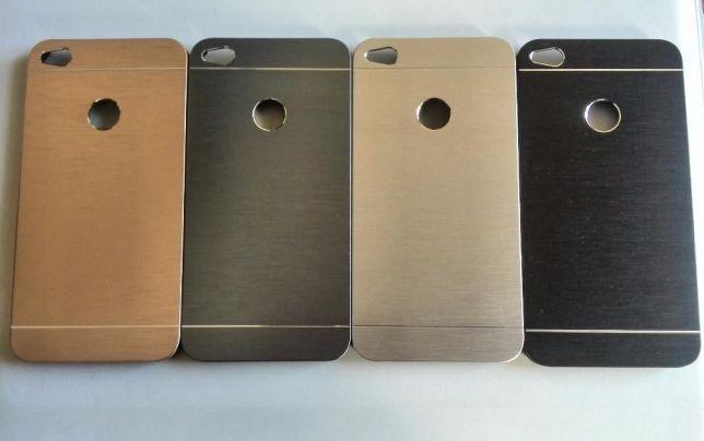 Чехол бампер алюминиевый Motomo Huawei P6,P7,P8,P8 lite P9, P9 lite,G7