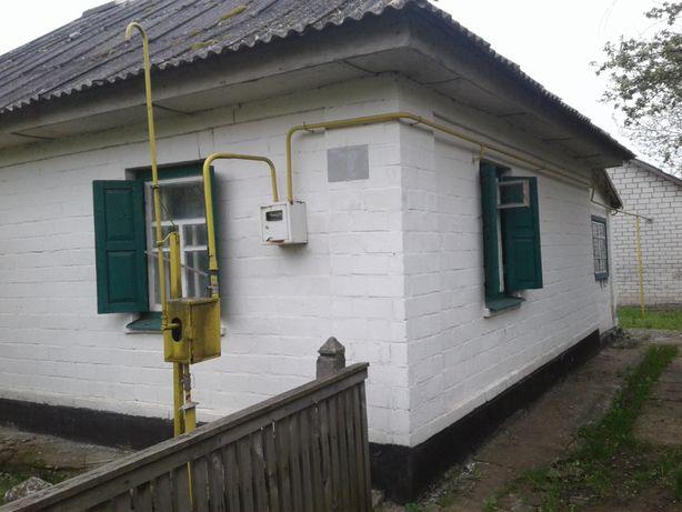 Продается дом в центре села Топиловка