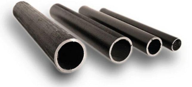 """Трубы металлические водогазопроводные 1/2"""", 3/4"""", 1"""", 2""""."""