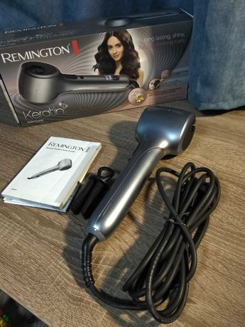 Продам машинку для завивки волос REMINGTON CI8019 Keratin Protect