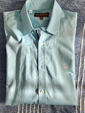 Camisa El Ganso, tamanho 38