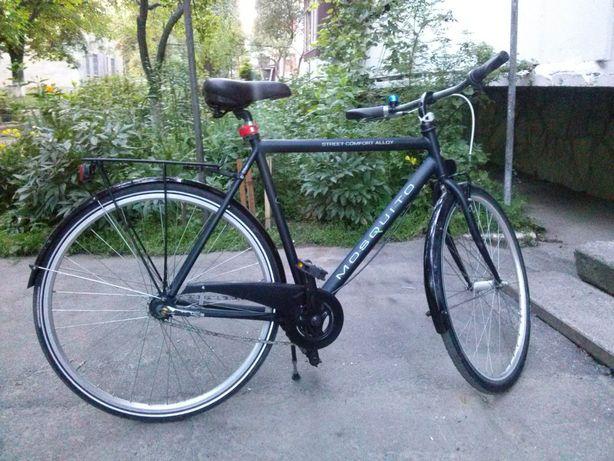 Велосипед для катання по місту