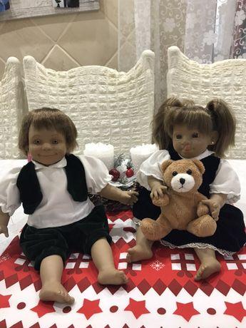 Куклы характерные ( Испания)