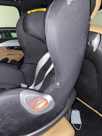 Cadeira carro Sirona da Cybex