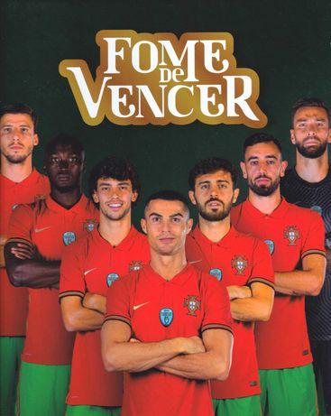 Fome de Vencer (2021) - Continente - Cromos