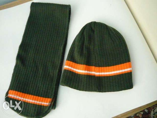 NOWE czapki,szalik,rękawiczki GRATIS wysyłka