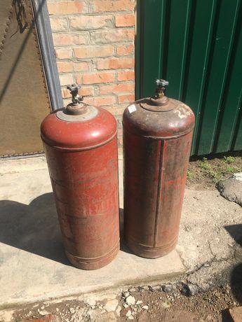 Баллоны для газа пропана