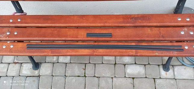 Listwy ozdobne drzwi fiat 126p maluch
