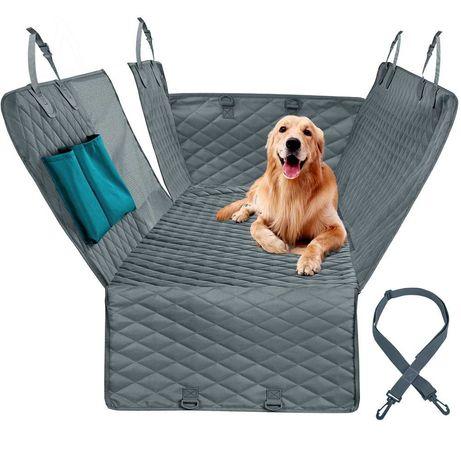 [NOVO] Capa Resguardo Proteção de cão ou gato para Assentos do Carro
