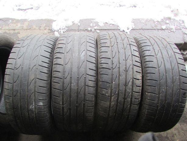 235/55/R17 Bridgestone Dueler H/P Sport летняя резина