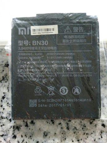 Bateria Xiaomi BN30 4.40v