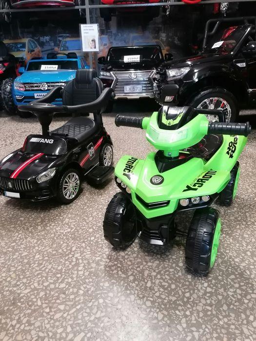 Jeździk quad dla dziecka sklep wysyłka!! Chełmek - image 1