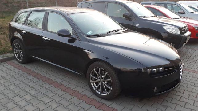 Alfa Romeo 159 1.9 jtdm 8v 120KM