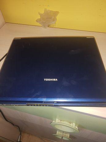 Laptop Toshiba  satellite A 30