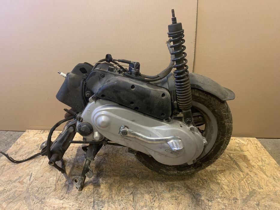Silnik Piaggio Vespa 50