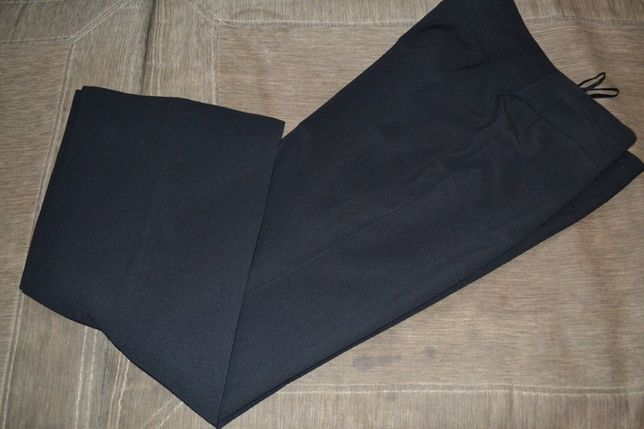 Штаны брюки Debenhams прямые для высоких uk 18 наш р.52-54