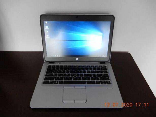 HP Elitebook 725 G3 12FHD A10 4X3,0GHz 4GB RAM DDR4 128SSD