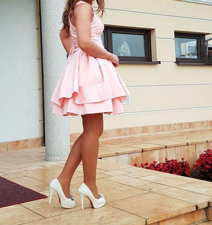 sprzedam suknia z lou