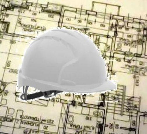 Kosztorysy, nadzór budowy, odbiór mieszkania, dokumentacja przetargowa