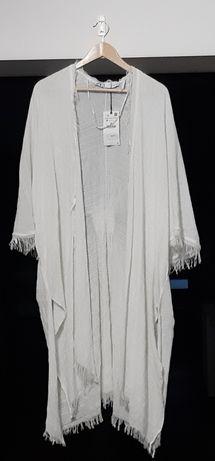 Kimono Zara rozmiar M uniwersalny