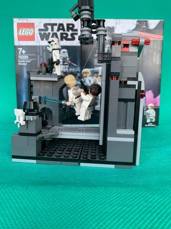 Lego Star Wars 75229 (Opis)