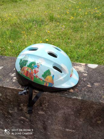 Capacete de bicicleta/ trotinete para criança