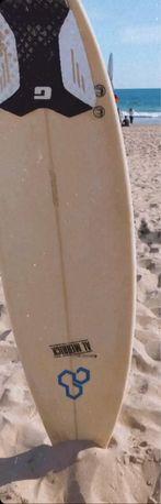 Prancha de surf Al merrick