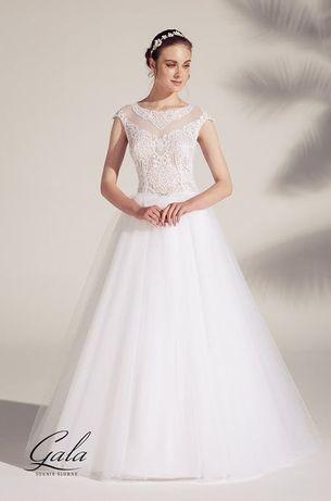 Suknia ślubna Gala ABRIR