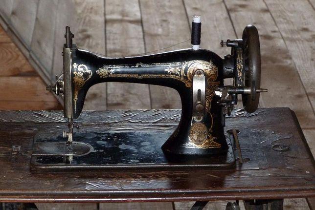 Швейная машинка Singer Reform с ножным приводом