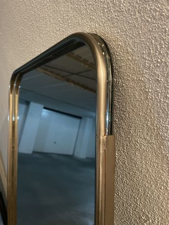 Espelho Vintage La Redoute Interieurs 1.20x0.42
