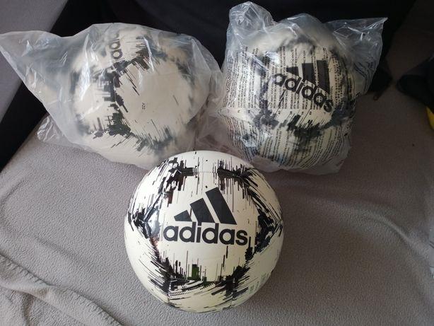 Piłka nożna Adidas rozmiar 5 nowa