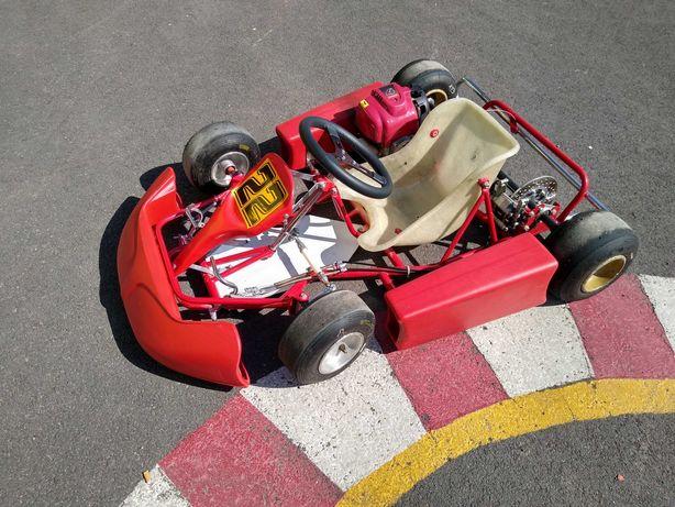 Kart Juvenil Motor Honda
