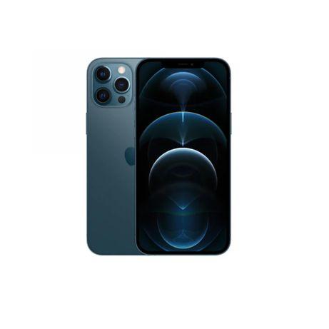 IPhone 12 Pro 256GB Pacific Blue / Niebieski - Gsmbaranowo.pl