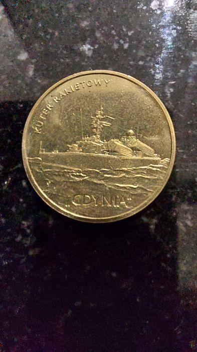 Monety 2 zł Środa Wielkopolska - image 1