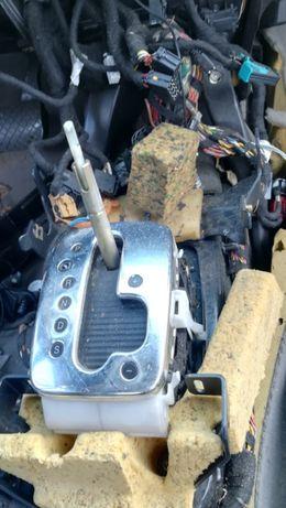 drązek modul sterownik zmiany biegow audi a4 b6 3.0 v6 automat