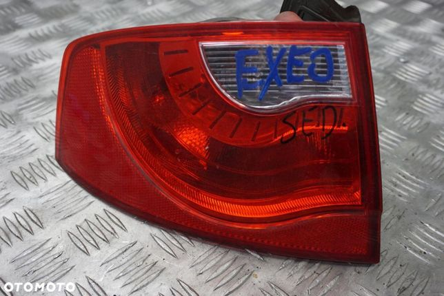 SEAT EXEO 08-13 SEDAN lampa narożna lewy tył