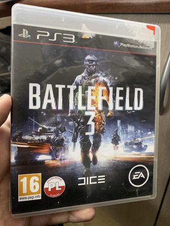 Battlefield 3 / PS3