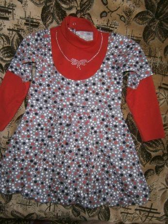 Платье , 3 года