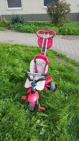 Smartrike rower trójkołowy