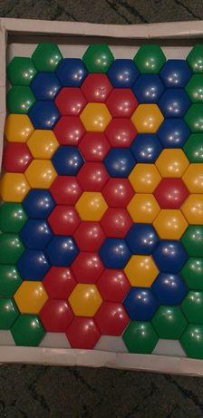 Игрушка мозаика.