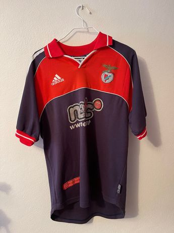 Camisola Benfica Vintage