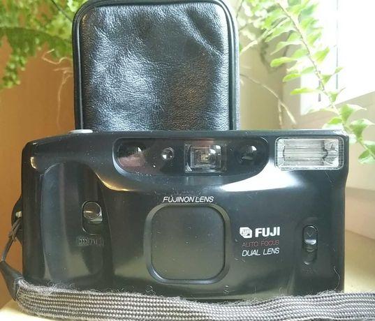 Aparat fotograficzny Fuji DL-180 TELE