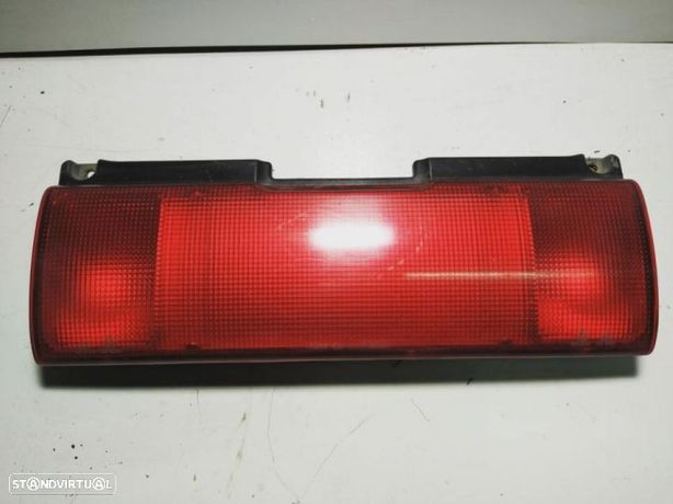 Terceiro Stop Suzuki Swift GTI MK2
