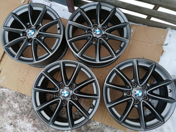 "Felgi BMW 16""5x112,7J,ET52"