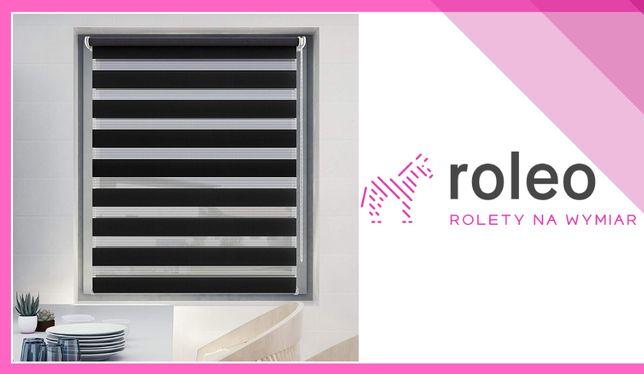 Rolety DZIEŃ I NOC, realizacja w 2 dni, POMIAR GRATIS-producent-ŚLĄSK
