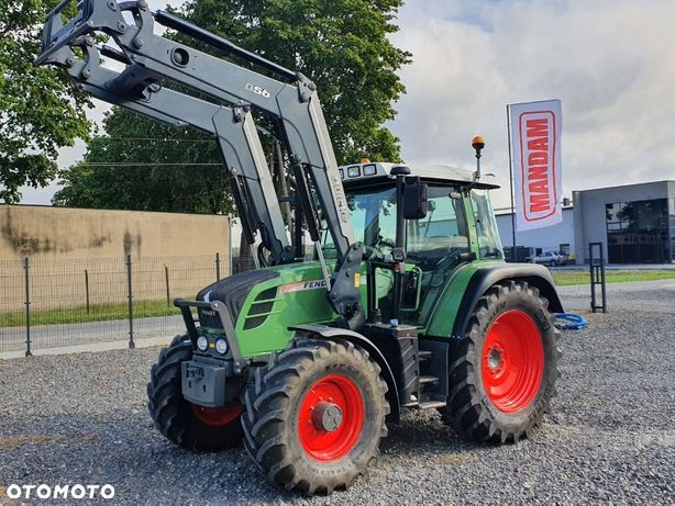 Fendt 310 Vario  Fendt 310 Vario, New Holland, Case, John Deere,