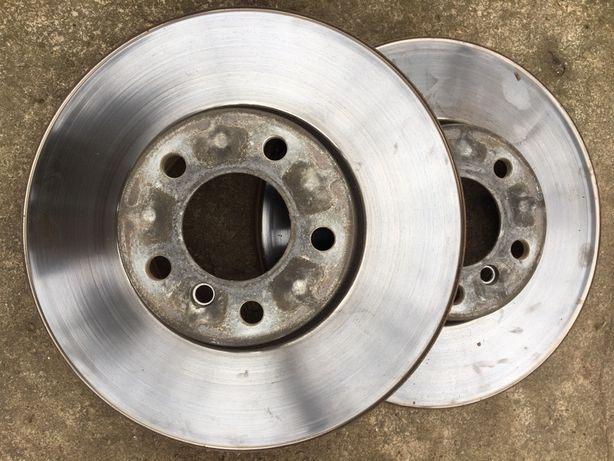 Томозные диски БМВ Х6 F16